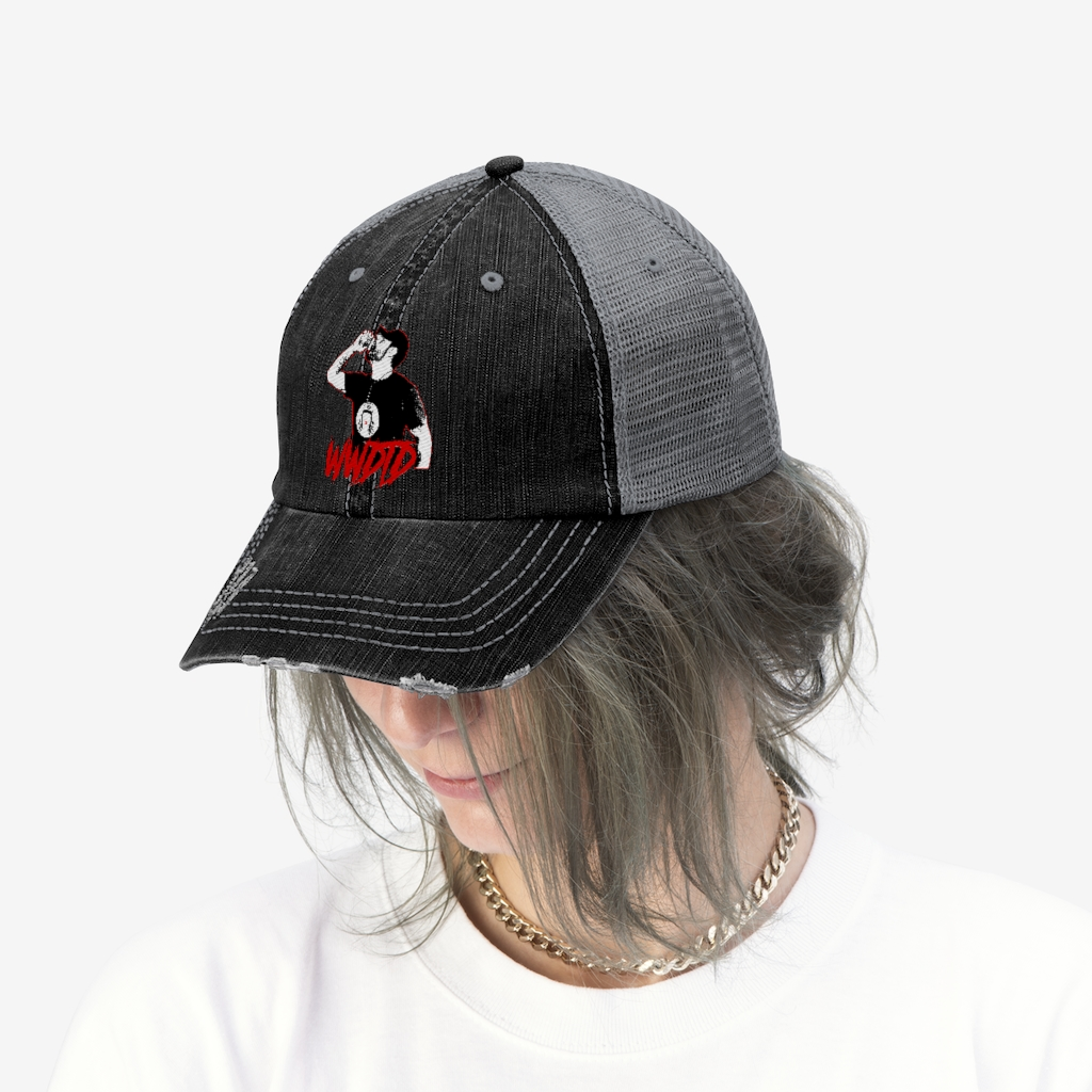 WWTD Trucker Hat