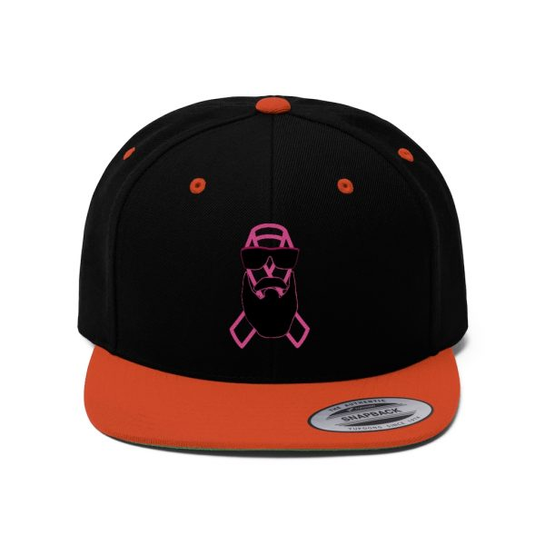 CT Breast Cancer Hat
