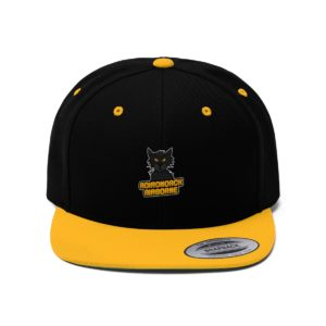 Adirondack Airborne Flat Bill Hat