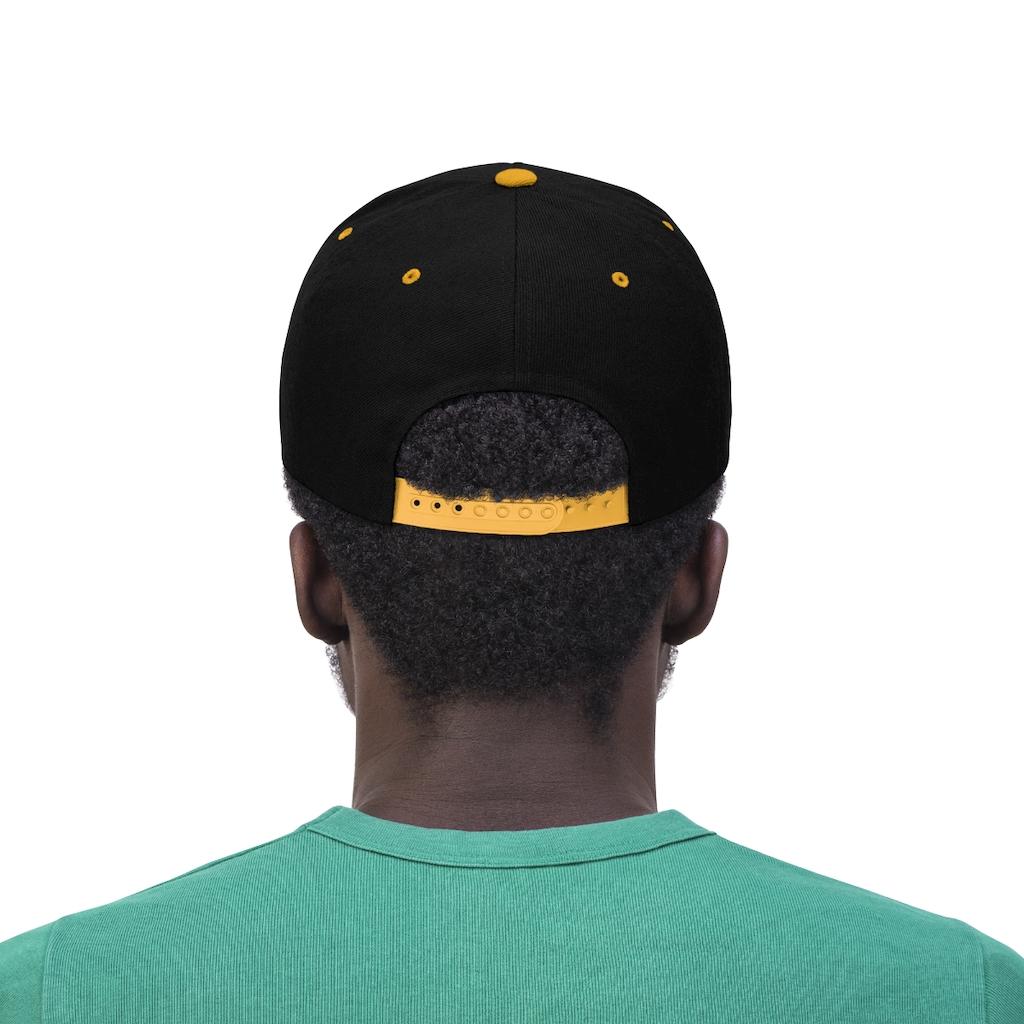 Beard Laws Da Burgh Hat