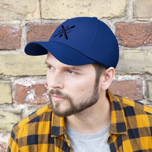 BBJ Dad Hat