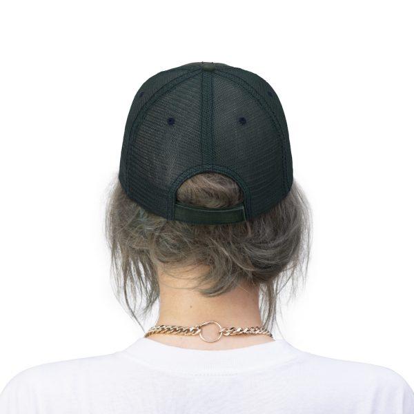 Beard Laws 2.0 Trucker Hat