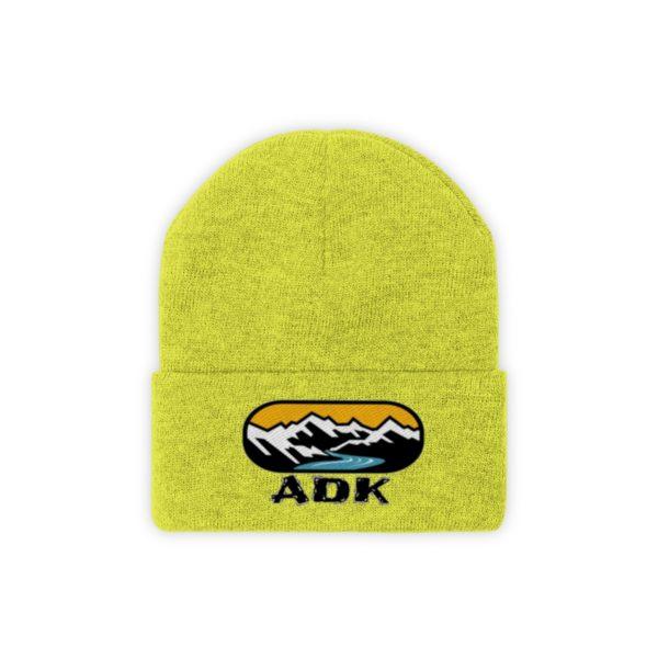 ADK Knit Beanie