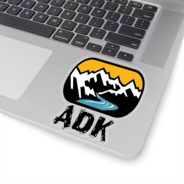 ADK - Kiss-Cut Stickers