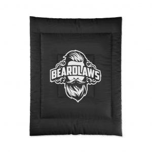 Beard Laws Comforter