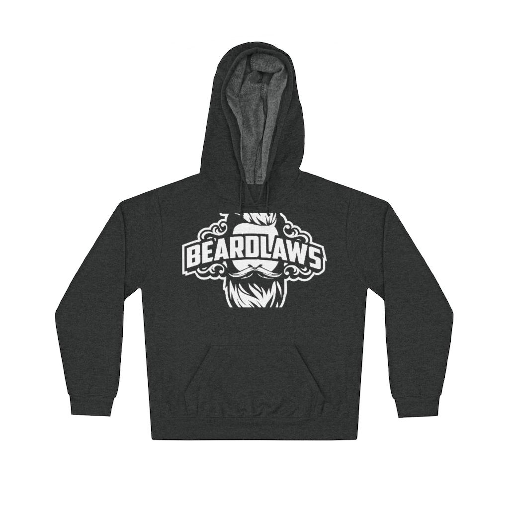 Beard Laws Lightweight Hoodie