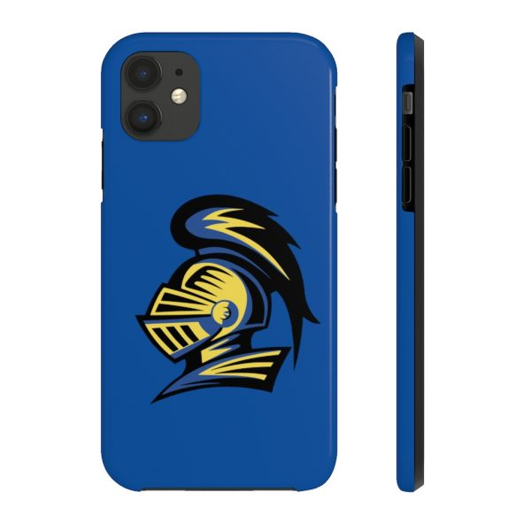 LCS Golden Knights Case Mate Tough Phone Cases