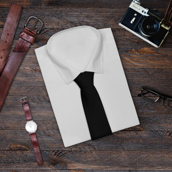 Beard Laws Necktie