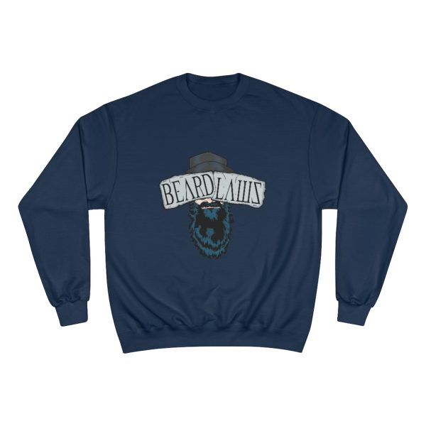 Beard Laws 2.0 Champion Sweatshirt