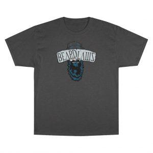Beard Laws 2.0 Champion T-Shirt