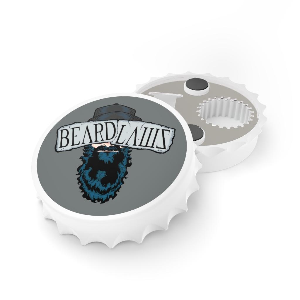 Beard Laws Bottle Opener