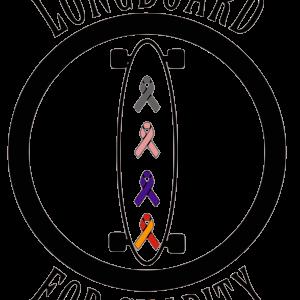 Longboard For Charity