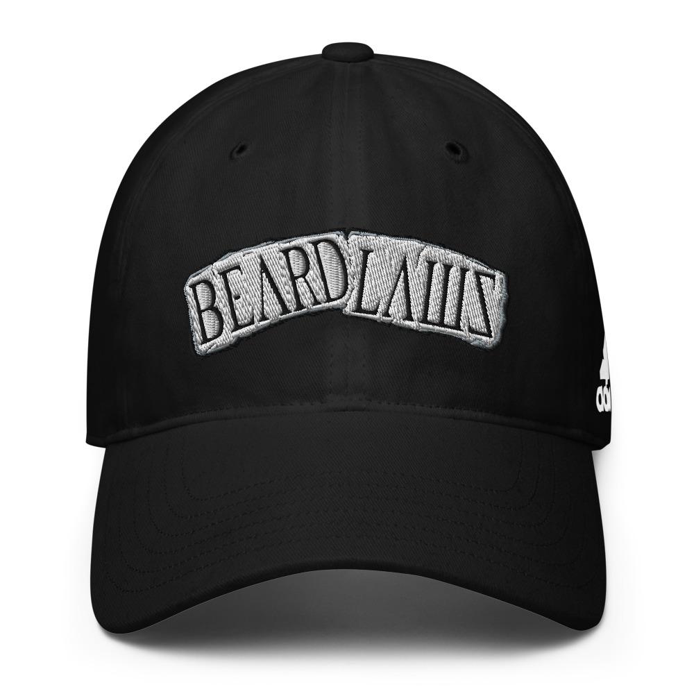 Beard Laws Performance Golf Cap