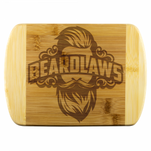 Beard Laws Cutting Board