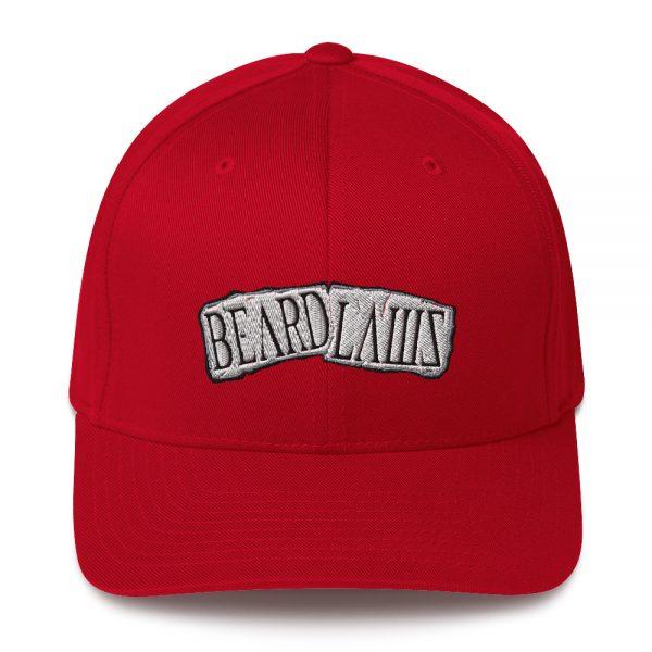 Beard Laws 2.0 Flex Fit Hat
