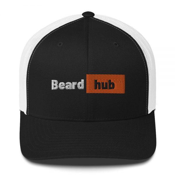 Beard Hub Trucker Cap