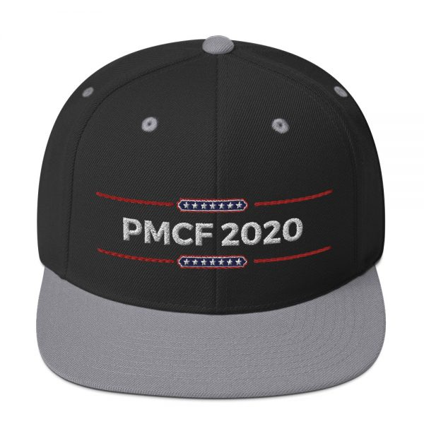 PMCF 2020 Snapback Hat