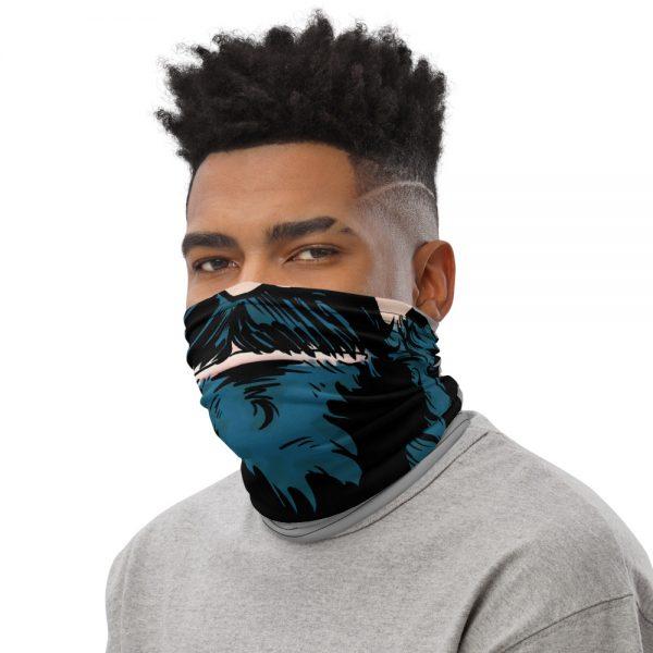 Beard Laws Neck Gaiter - Beard Edition