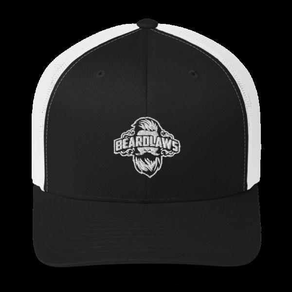 Beard Laws Trucker Hat II
