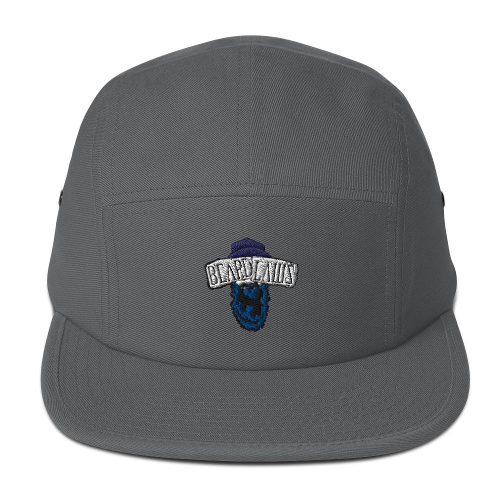 Beard Laws Camper Hat