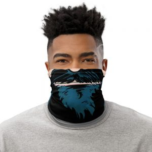 Beard Laws Neck Gaiter - Beard Edition