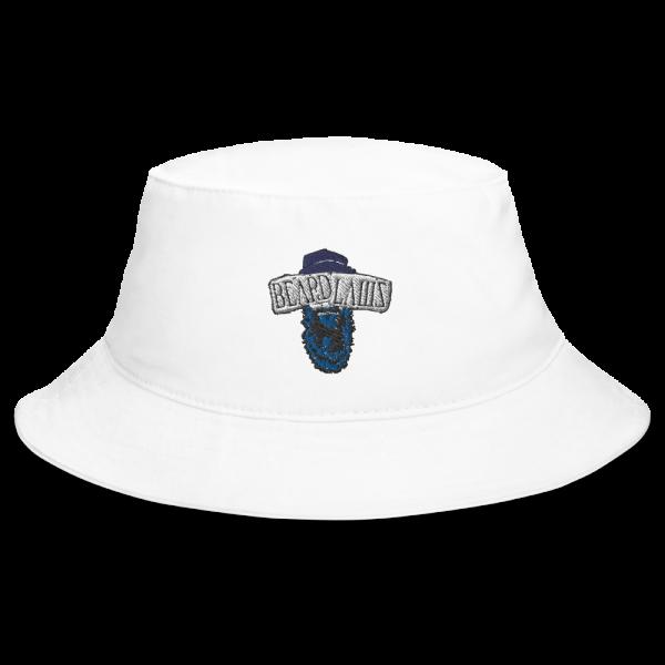 ** Beard Laws 2.0 Bucket Hat **
