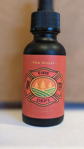 Beard Laws Beard Oil - The Rozzi